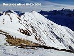 PARTE DE NIEVE 18-12-2016