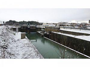 CONOCER LA CHE: La nieve como recurso...