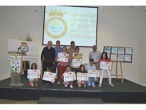 Entrega de premios del VI Concurso de...