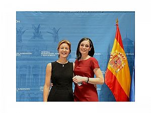 María García, nueva secretaria de...