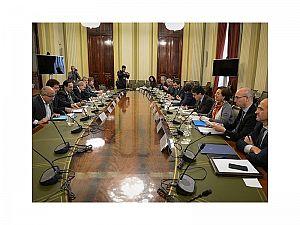 EL REGADÍO ESPAÑOL DEBERÁ MODERNIZAR 800.000 HECTÁREAS ANTE EL PACTO NACIONAL POR EL AGUA