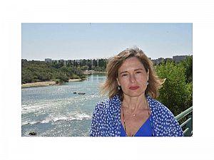 María Dolores Pascual, nueva presidenta de la Confederación Hidrográfica del Ebro