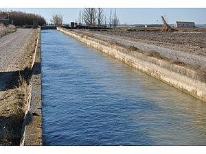 La CHE adjudica tres actuaciones generales de mantenimiento y conservación en el Canal de Bardenas y sus acequias principales