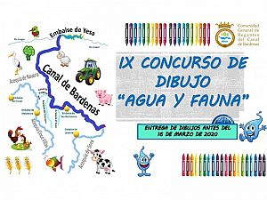 IX Concurso de Dibujo
