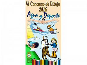 VI CONCURSO DE DIBUJO