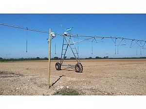PROYECTO: Manejo eficiente del riego mediante la monitorización con sondas de humedad y teledetección