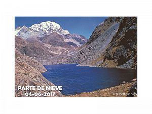 PARTE DE NIEVE 04-06-2017