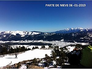 PARTE DE NIEVE 06-01-2019