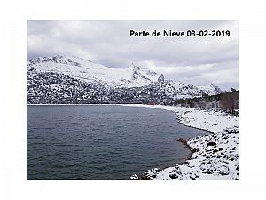 PARTE DE NIEVE 03-02-2019